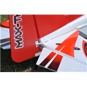 Max Thrust Riot XL rouge env. 1600 mm PNP