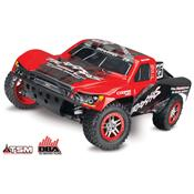 Slash 4x4 1/10 Brushless - OBA - Wireless - TSM - iD